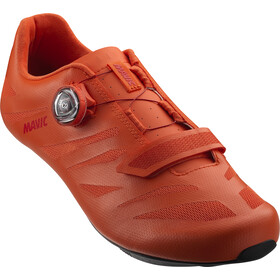 Mavic Cosmic Elite SL Chaussures Homme, red-orange